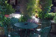 mesa terrazas