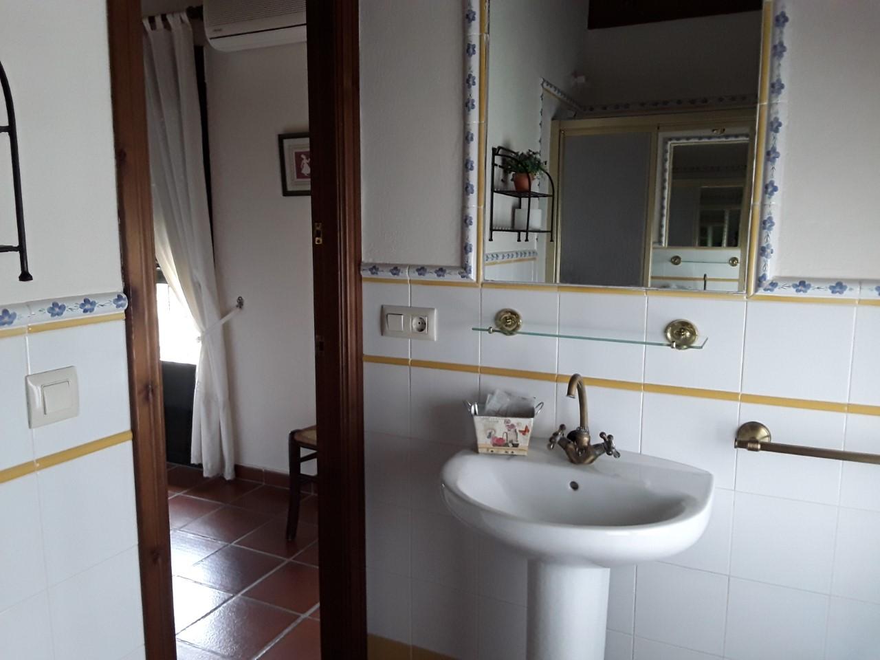Baño Apartamento 6