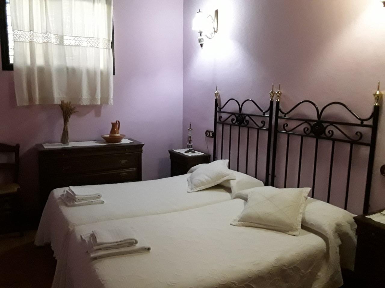 Dormitorio 2 Apartamento nº2