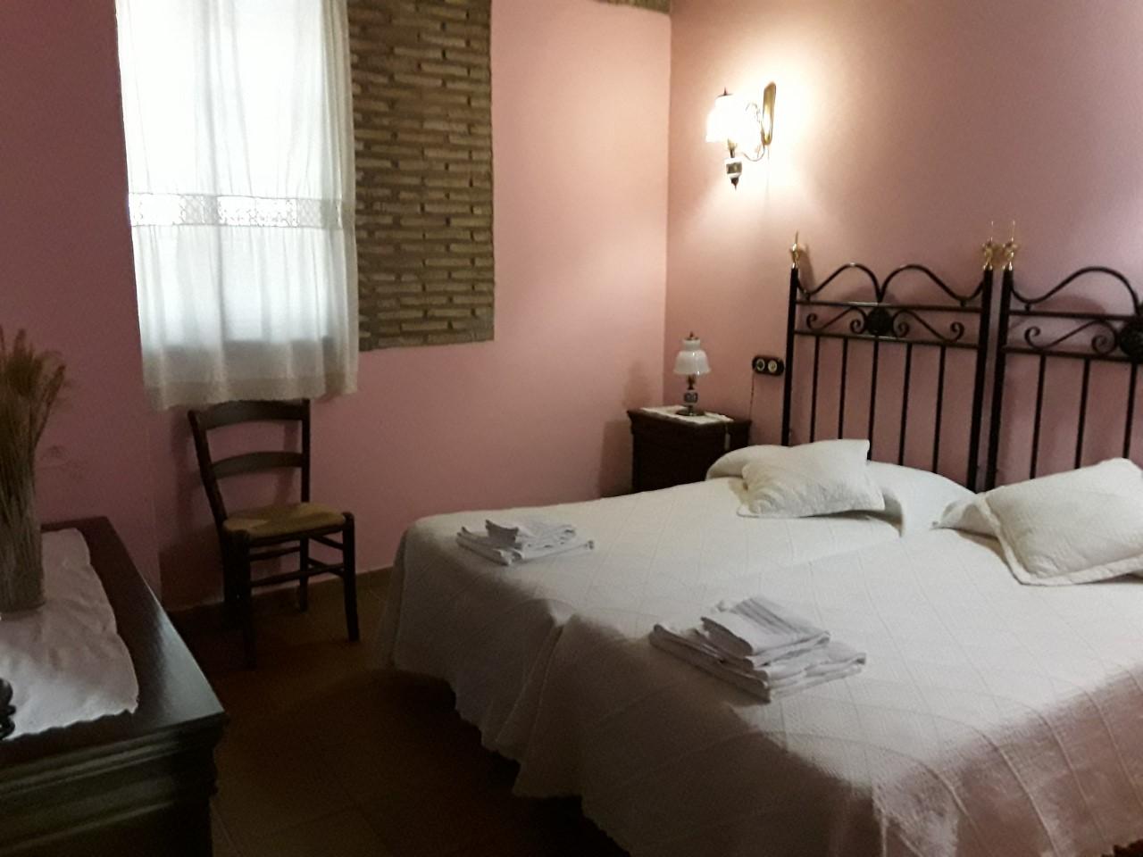 Dormitorio 2 Apartamento nº4