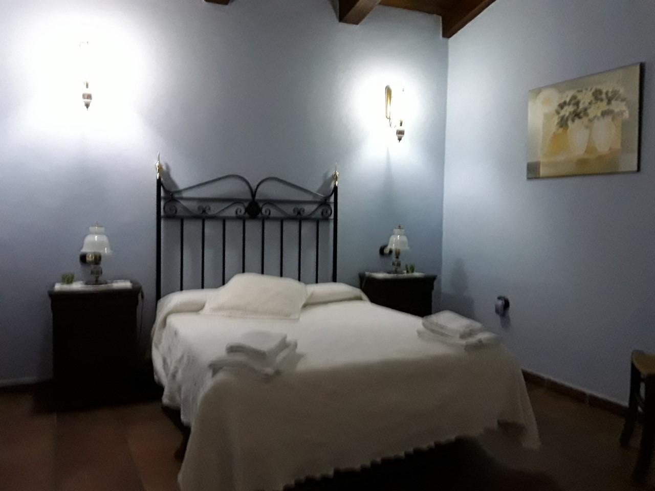 Dormitorio Apartamento nº1