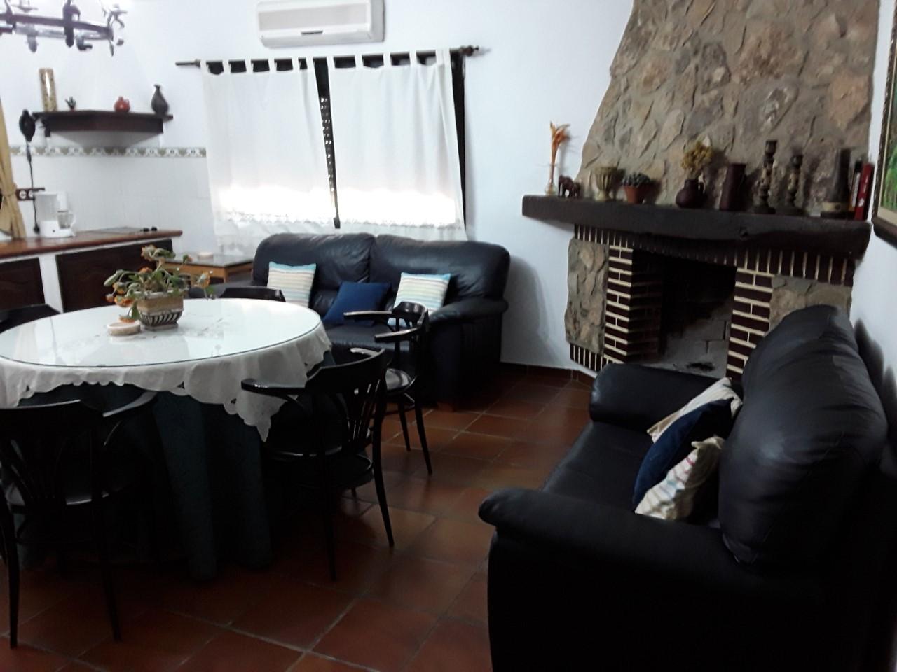 Salon Apartamento nº5