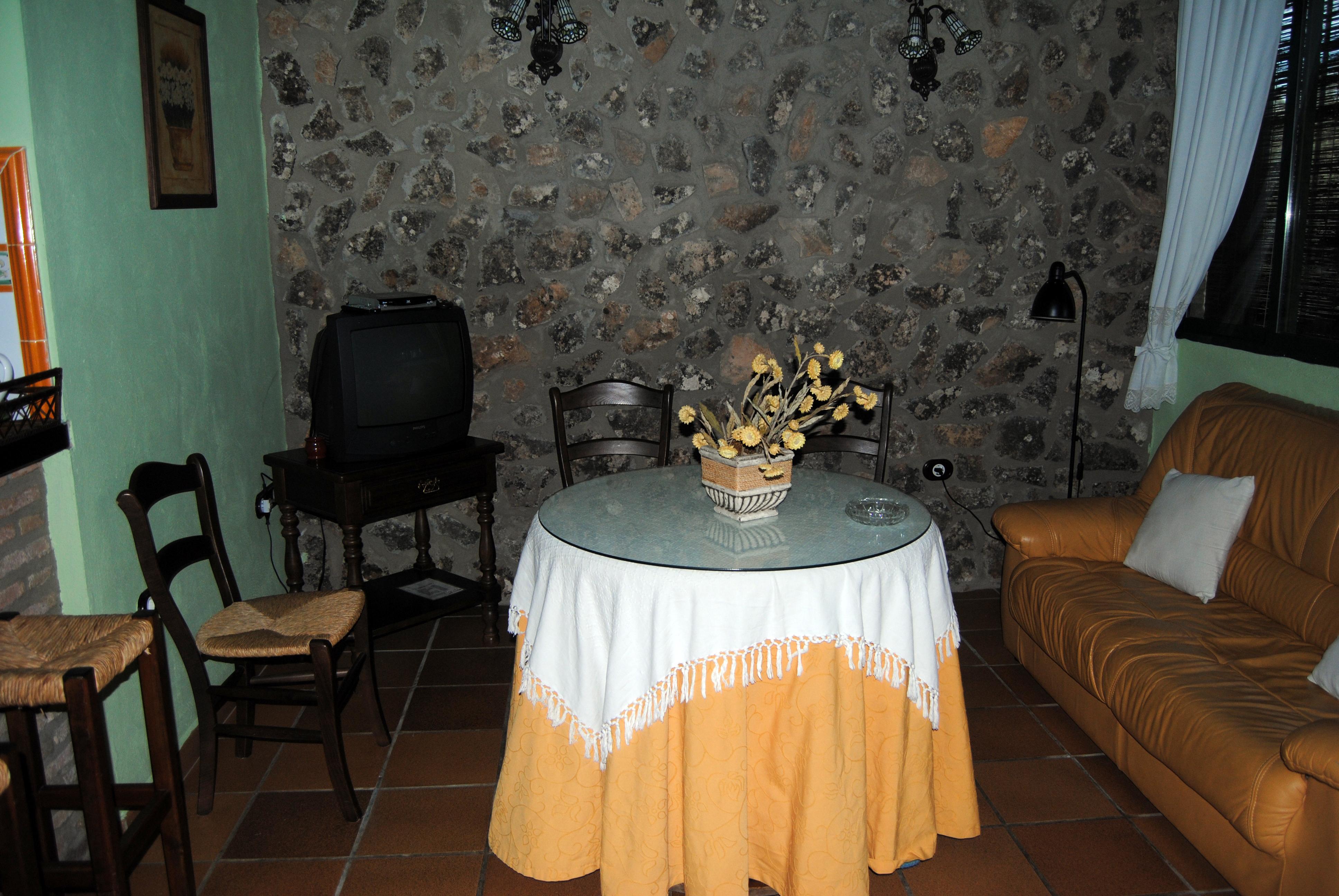 Angulo Salon Apartamento nº2