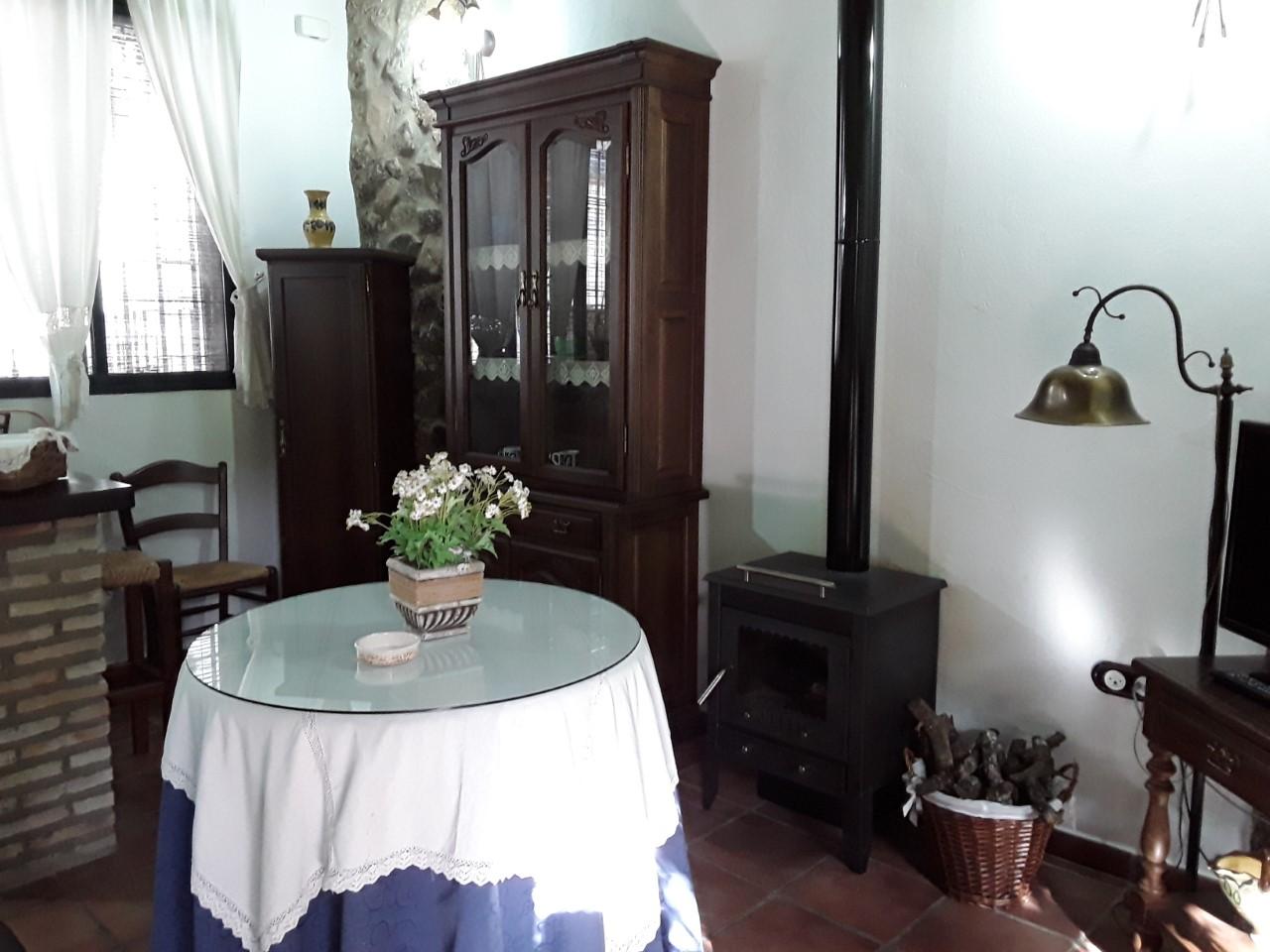 Salon Apartamento nº1